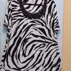 Plus Size Women's top